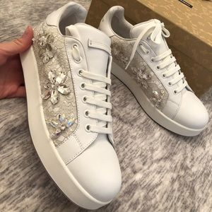 Dolce and Gabbana Sneakers